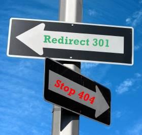 cara melakukan redirect 301