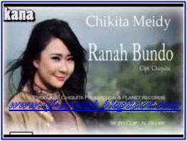 Chikita Meidy Lagu Minang Full Album Ranah Bundo