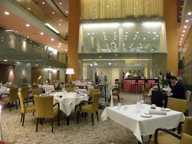Restaurant im Atrium Vienna