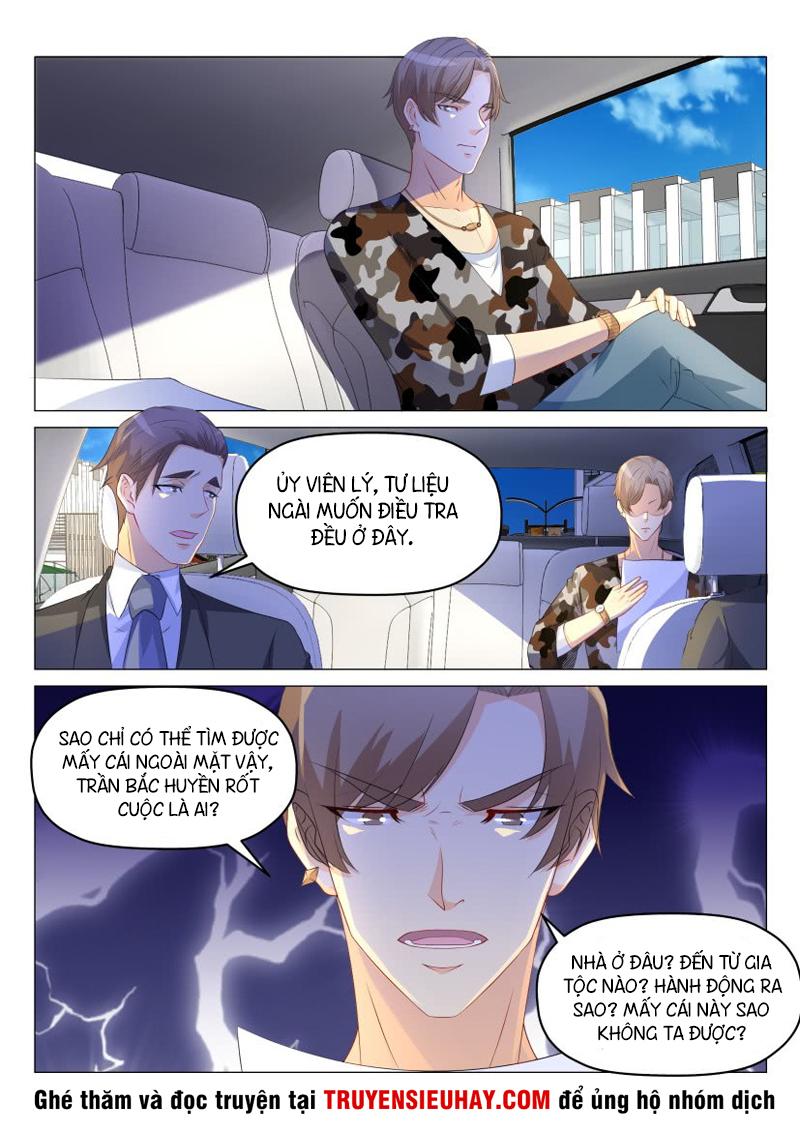 Trọng Sinh Đô Thị Tu Tiên Chap 175 page 13