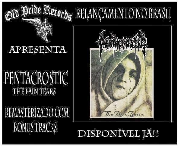 Pentacrostic - Disponível