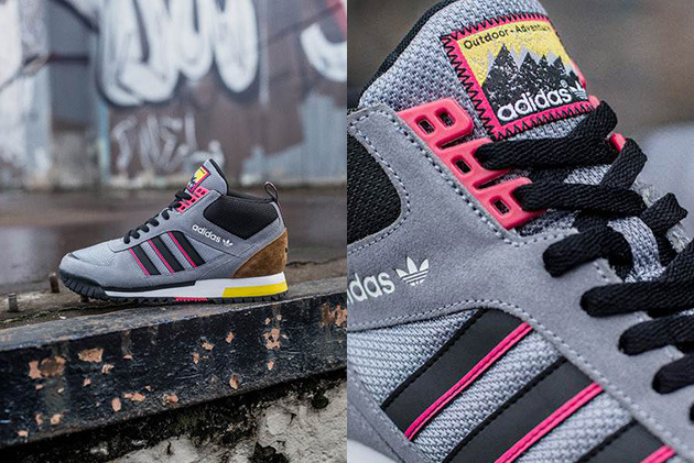 adidas Originals ZX TR Mid
