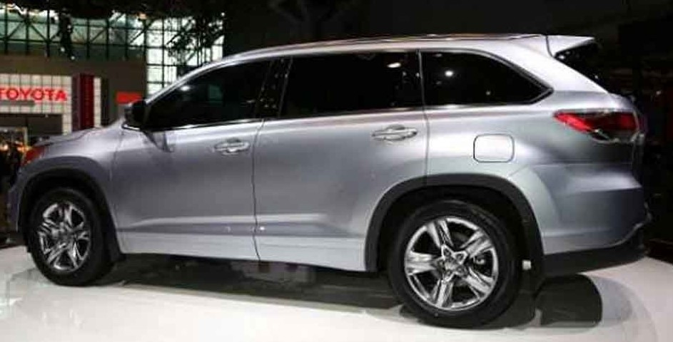 2017 Toyota Sequoia Redesign Review and Release Date - Car Concept ...