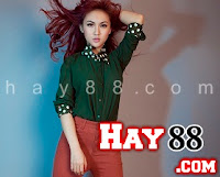 Phong cch tic tng ng mt nh hotgirl Kelly | hay88.com