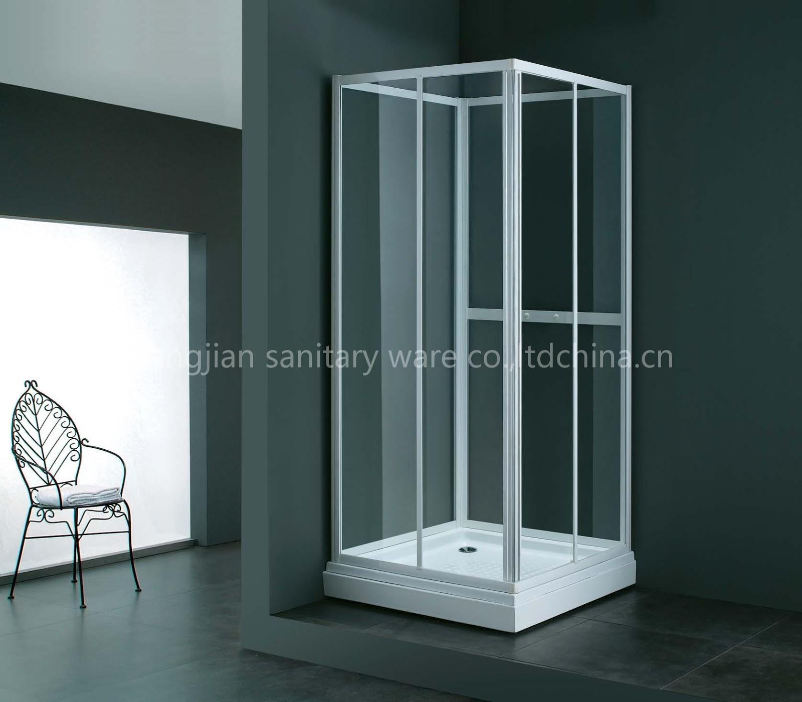 #526F79 Blind Box Vidro temperado para Box de Banheiro 1600x1400 px ver box de vidro para banheiro