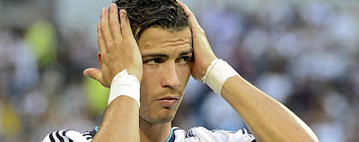 Cristiano explica por que no celebró sus goles y prende las alarmas en Madrid
