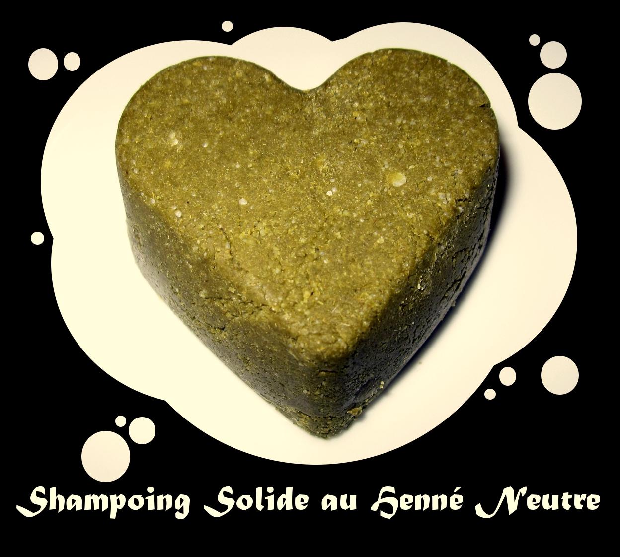 le journal capillaire d 39 amayoko shampooing solide au henn neutre. Black Bedroom Furniture Sets. Home Design Ideas