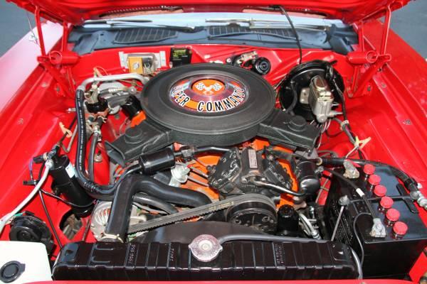 American Muscle Car 1970 Plymouth Cuda 440 Auto