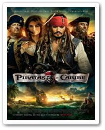 Download Piratas do Caribe 4 Dublado Navegando em Águas Misteriosas AVI + RMVB DVDRip