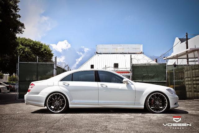 s550 wheels