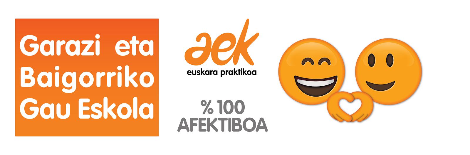 Garazi eta Baigorriko AEK Gau Eskola