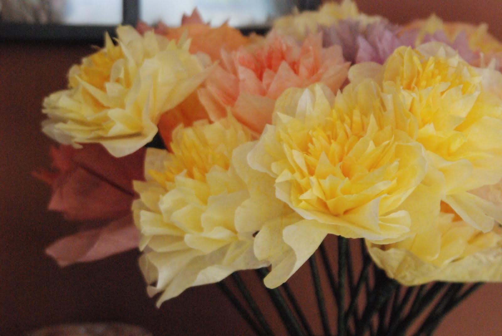 homemade serenity why don u0027t you make coffee filter flowers
