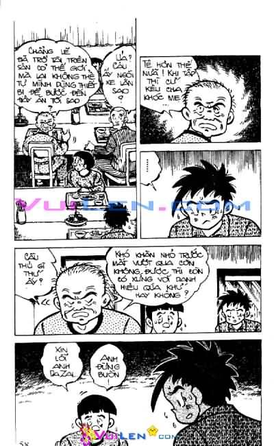 Jindodinho - Đường Dẫn Đến Khung Thành III  Tập 38 page 58 Congtruyen24h