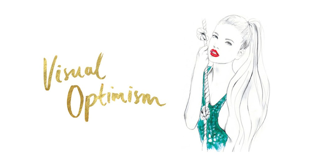 visual optimism; fashion editorials, shows, campaigns & more!