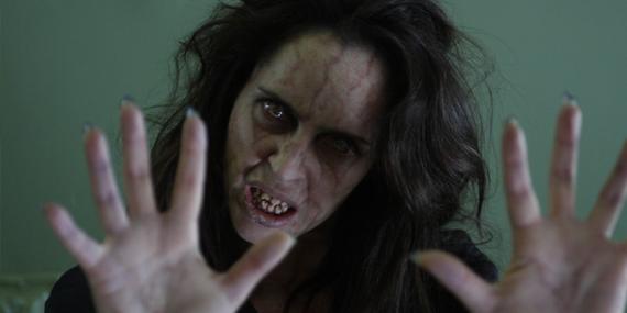 Filme Morgana, una leyenda de terror
