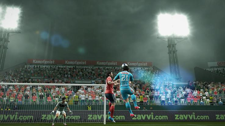 [Pes 2013] Liga argentina parche
