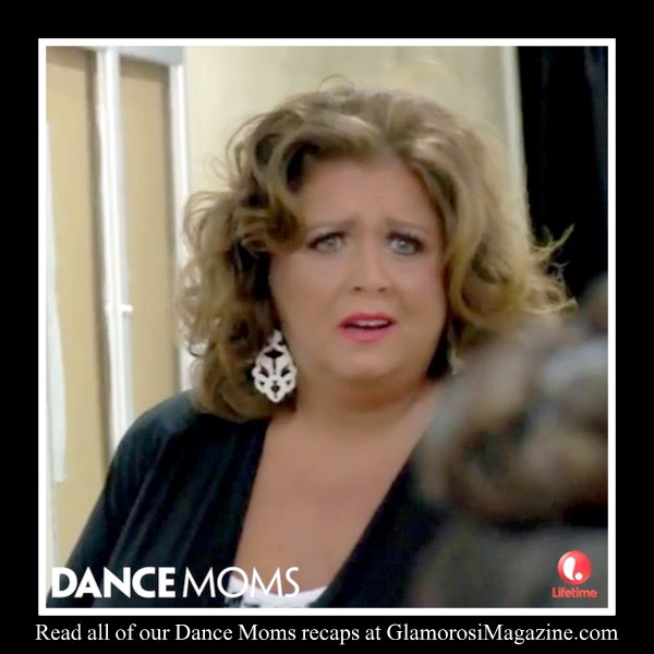 Abby Lee Miller, star of Lifetime TV's Dance Moms