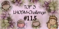 "TOP 3""LHOSM #115"""