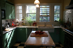 My lovely kitchen