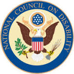 NATIONAL COUNCIL ON DISABILITY WARNS THE PUBLIC OF THE RISKS OF GUARDIANSHIP