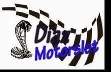 Díaz Motorslot