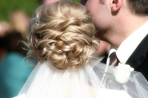 wedding hairstyles updos 2011