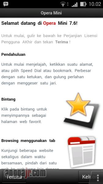 Download Opera Mini V7.6.4 Apk Android Gratis, Opera Mini Android Versi Lawas, Opera Mini Versi 7.6.4 Apk, Download Browser Android Yang Ringan, Download Browser Android Gratis Free