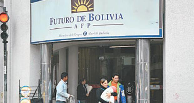 Deudas de Bolivia