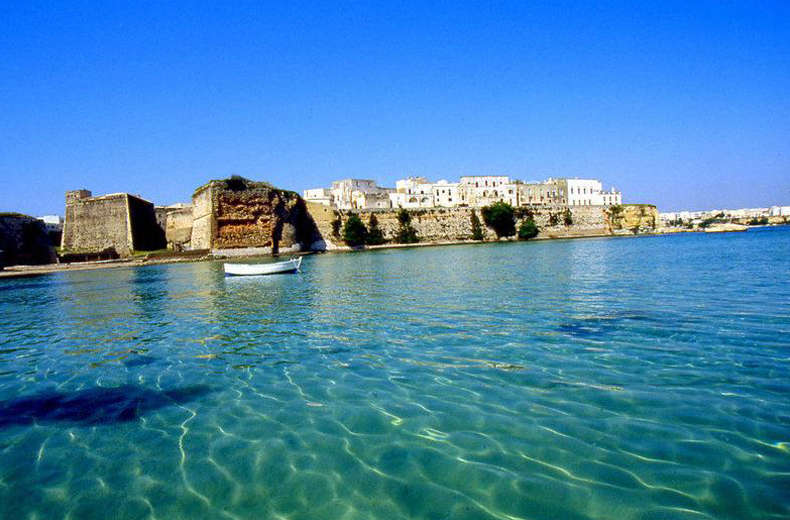 Otranto, Puglia's gem of a seaside resort