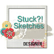 I am a Design Team member for Stuck?! Sketches