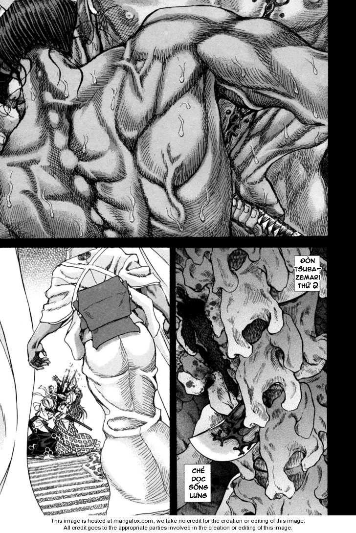 Shigurui - Cuồng Tử chap 83 - Trang 29