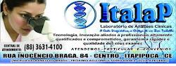 Laboratório Italap