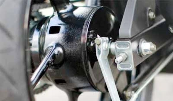 Rem Tromol Pada Sepeda Motor. Majalah Otomotif Online