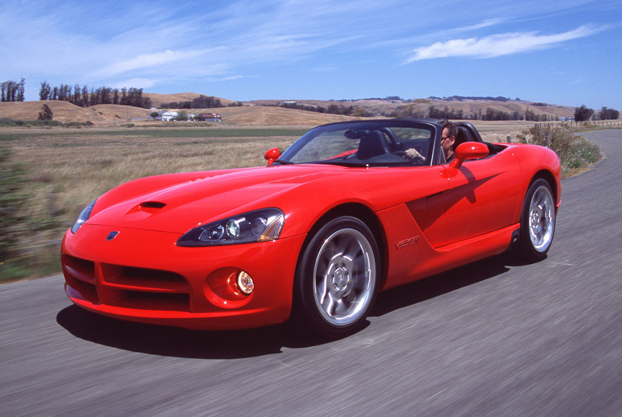 Cars Model 2013 2014 2015 2003 04 Dodge Viper Recalled