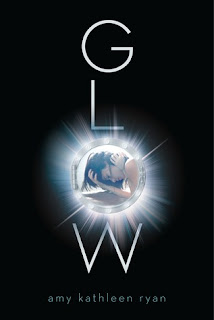 Review: Glow by Amy Kathleen Ryan