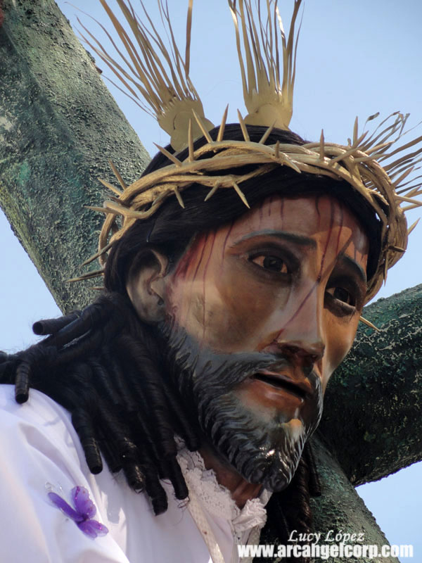 resumen cuaresma y semana santa guatemala. Tercer Domingo de Cuaresma