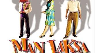 Jom Godek Man Laksa Full Movie