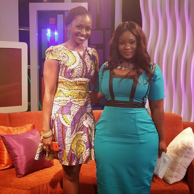 kate henshaw the juice interview