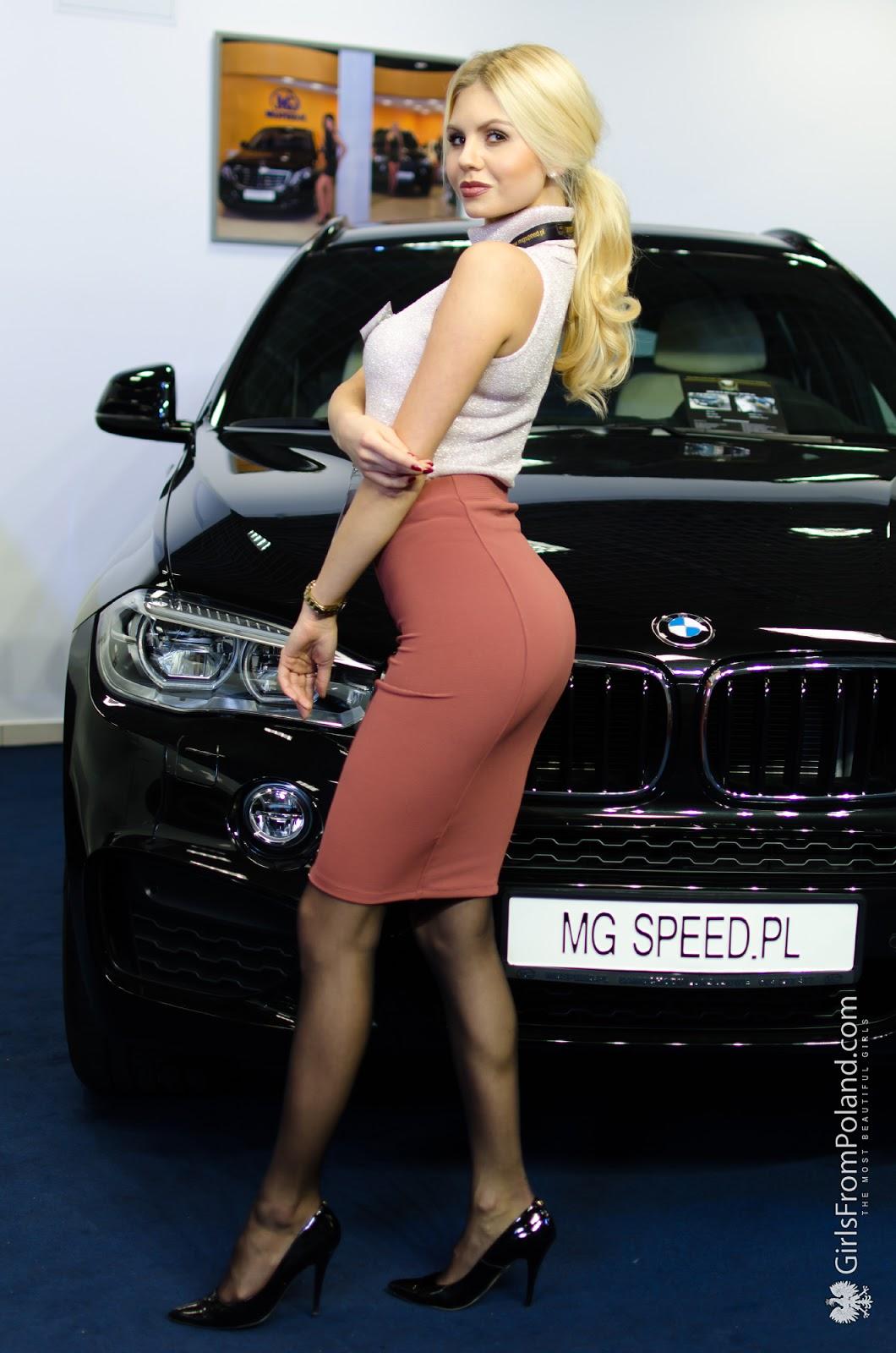 Warsaw Motoshow 2015 MG Speed  Zdjęcie 43