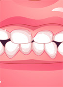 Белоснежная улыбка - Онлайн игра для девочек