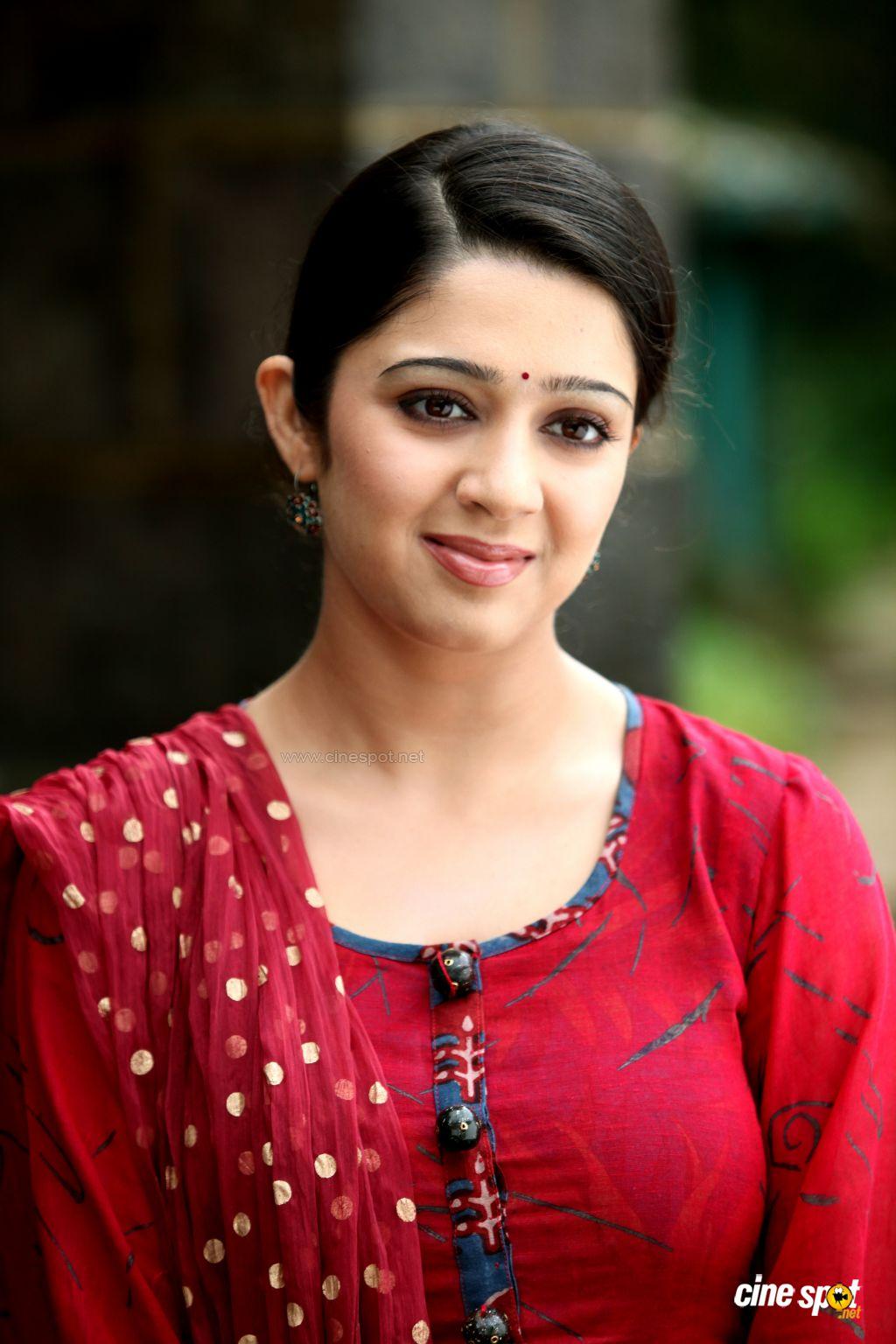 Telugu actress Charmi Wallpapers   CINECORNER