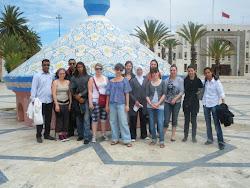 Participation au projet « Ecole pour tous » à SAFI