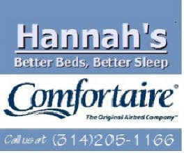 Your Number One Comfortaire Exclusive Dealer
