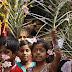 Católicos Comemoram o Domingo de Ramos em Todo o Brasil