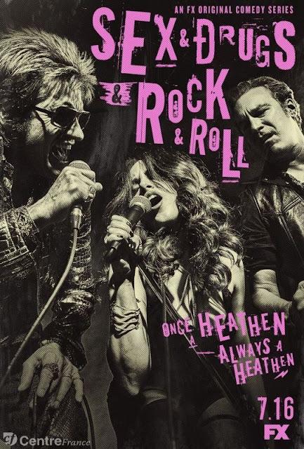 Sex&Drugs&Rock&Roll Saison 1 VOSTFR