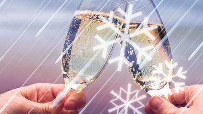 Какая погода будет на новый год 2013 в