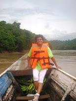 Fotografías, viajes por la Amazonía