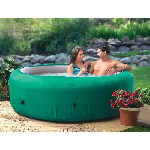 Portable Hot Tub : Hot tub reviews and information for you portable tubs