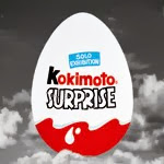 Kokimoto SURPRISE