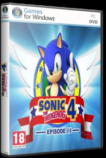 Sonic the Hedgehog 4: Episode II Repack